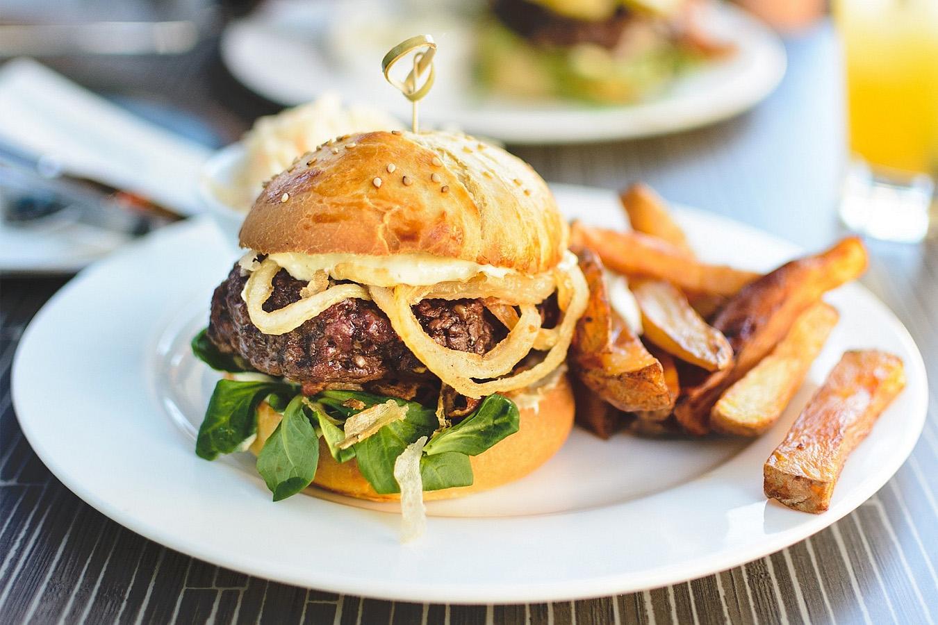 Best Burgers in Tokyo