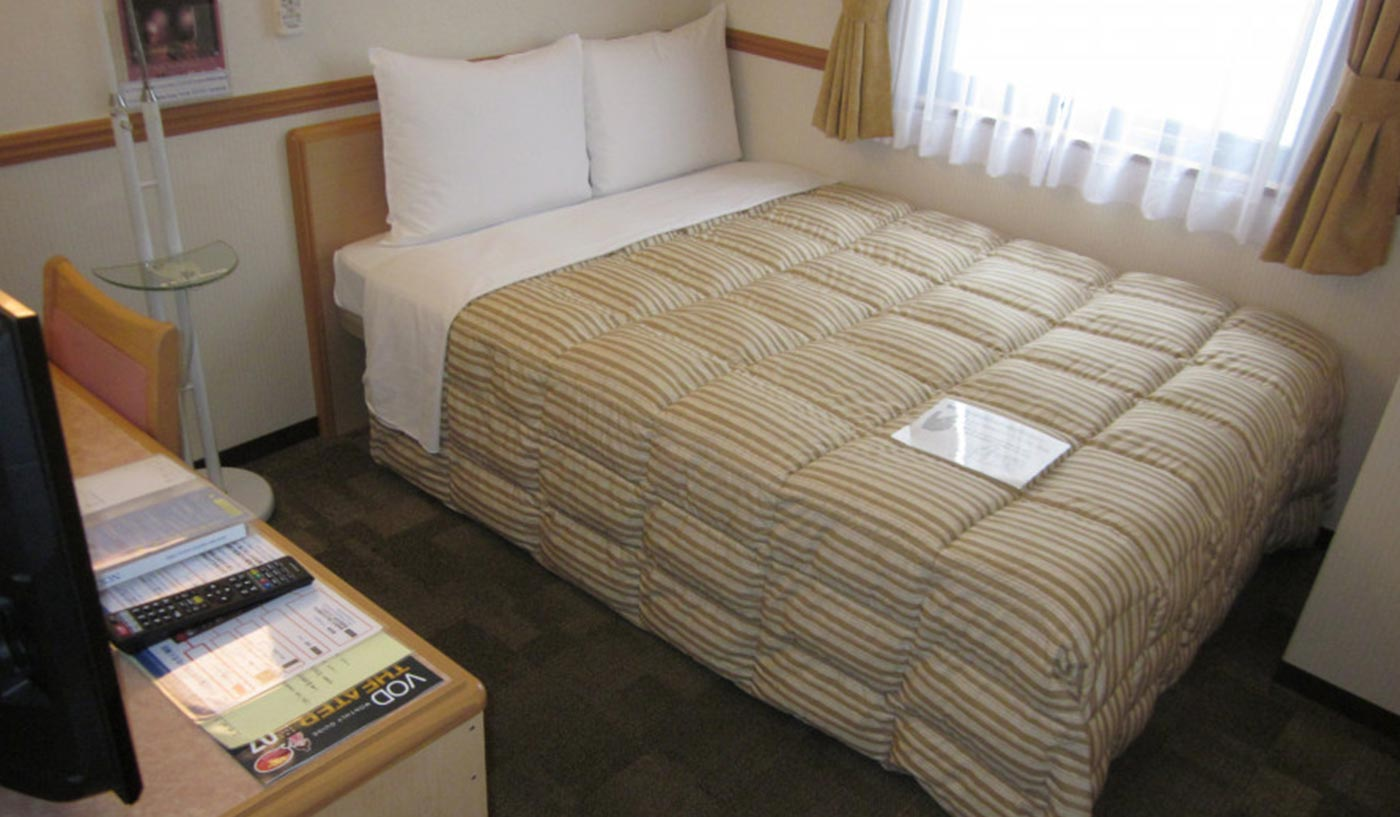 Things to do in Osaka Toyoko Inn Semba Higashi