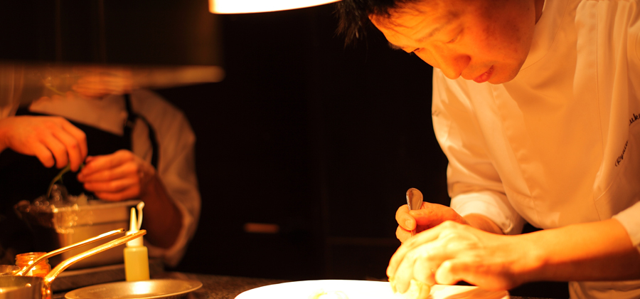 10 Most Affordable Michelin-Starred Restaurants in Tokyo