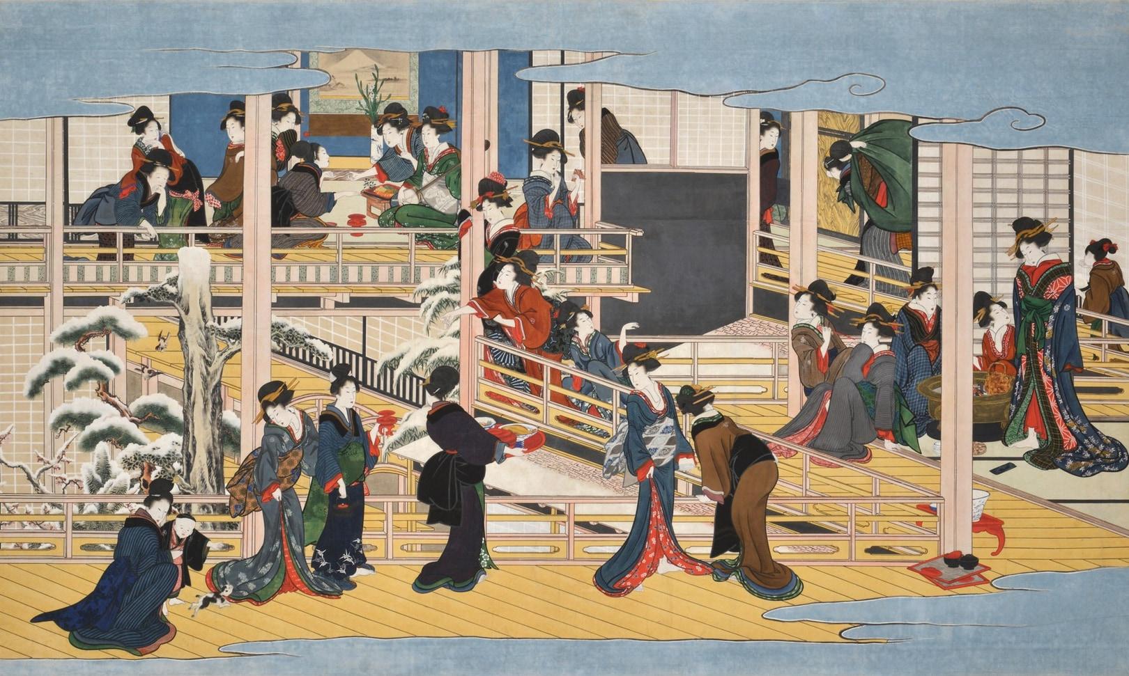art exhibitions tokyo 2019