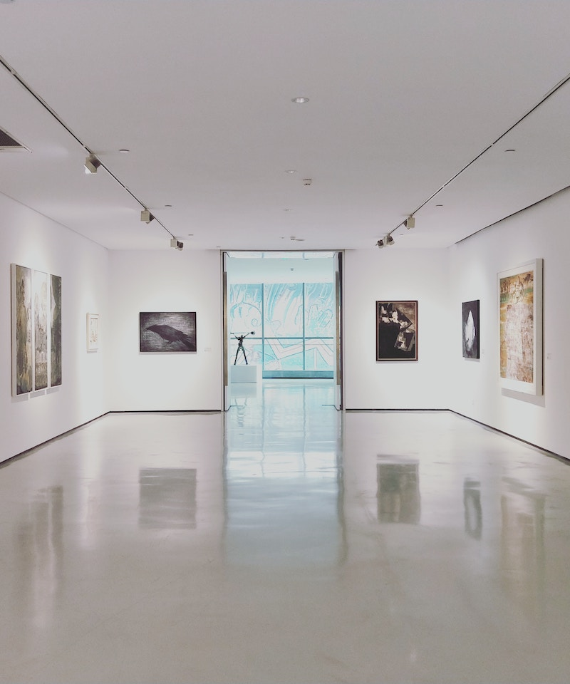 art exhibitions tokyo