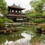 best temple in kyoto ginkakuji
