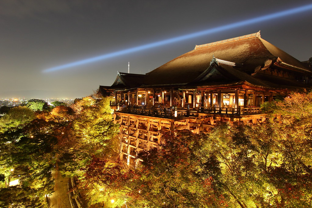 10 of the Best and Most Beautiful Temples in Kyoto - Your Japan