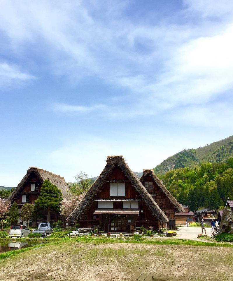 free-house-japan