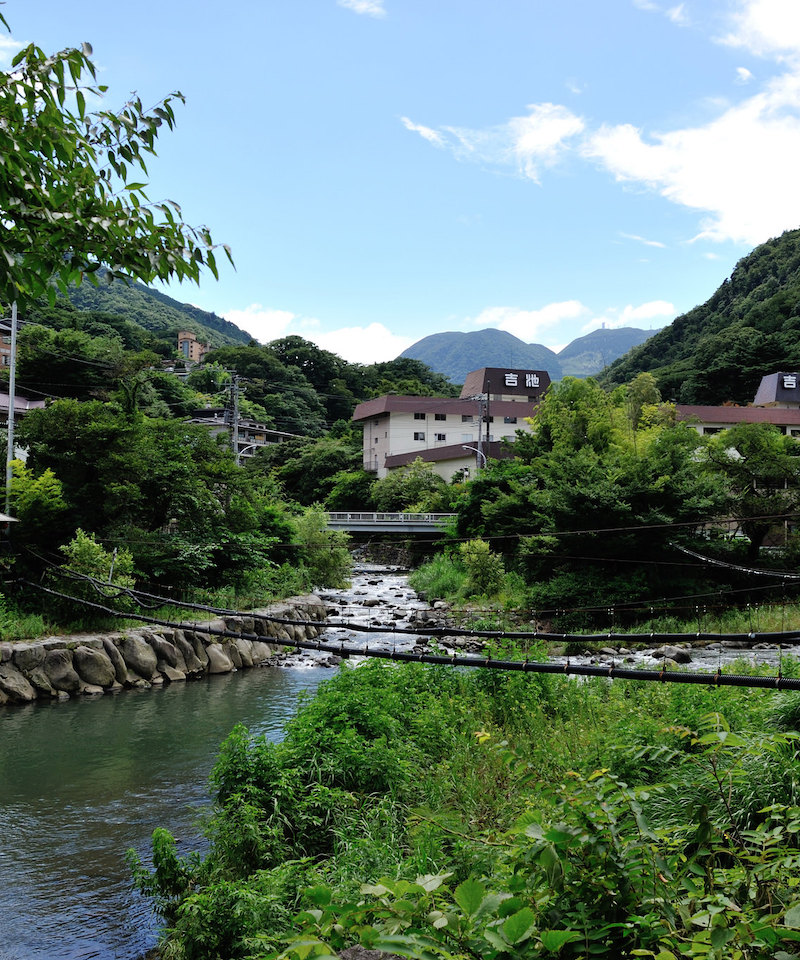 places to visit japan