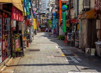 japan summer travel tips