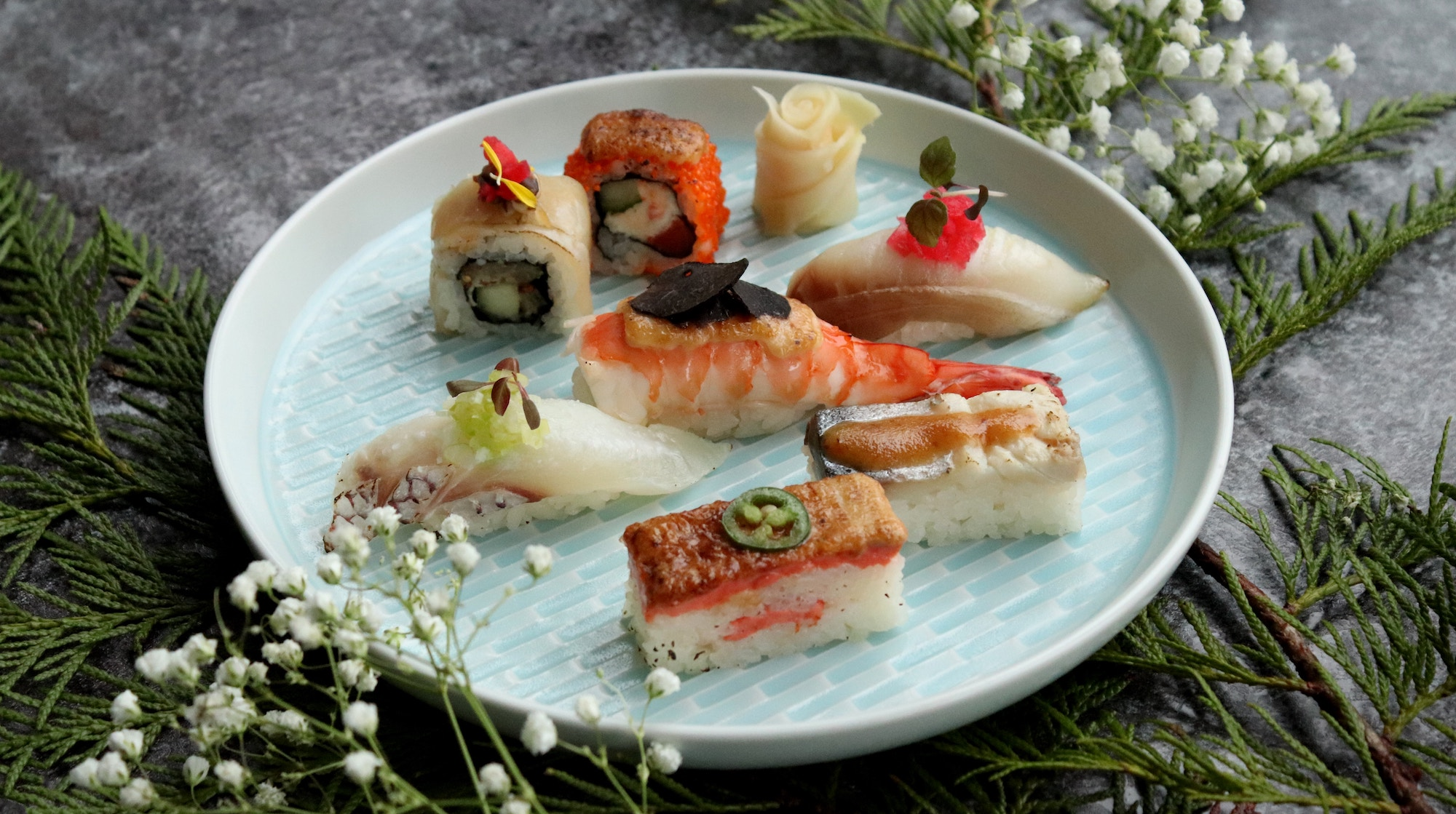 Must-Try Traditional Japanese Sushi Rolls