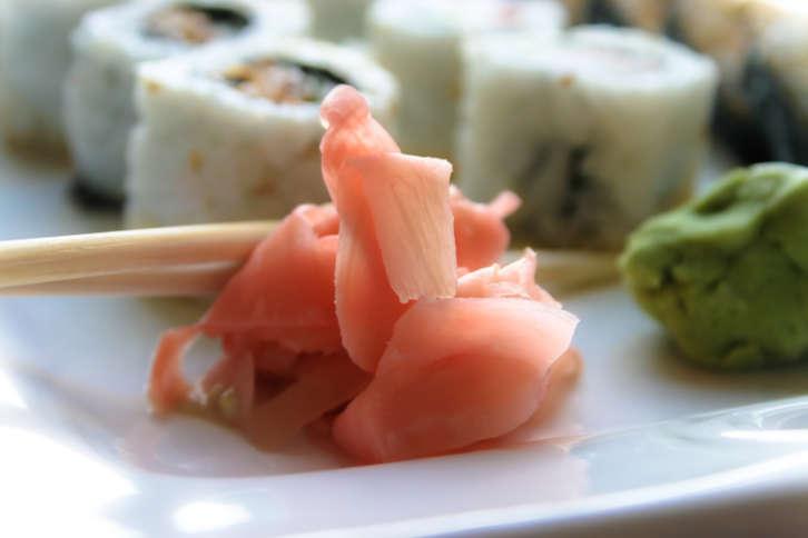 sushi gari