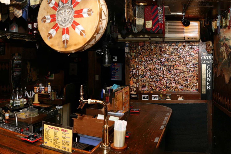 best bar tokyo geronimo