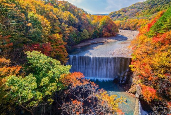 10 Best National Parks To Visit in Japan - Towada Hachimantai National Park