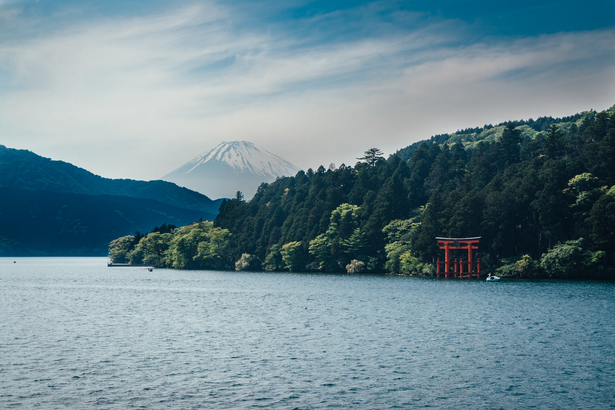 10 Best National Parks To Visit in Japan