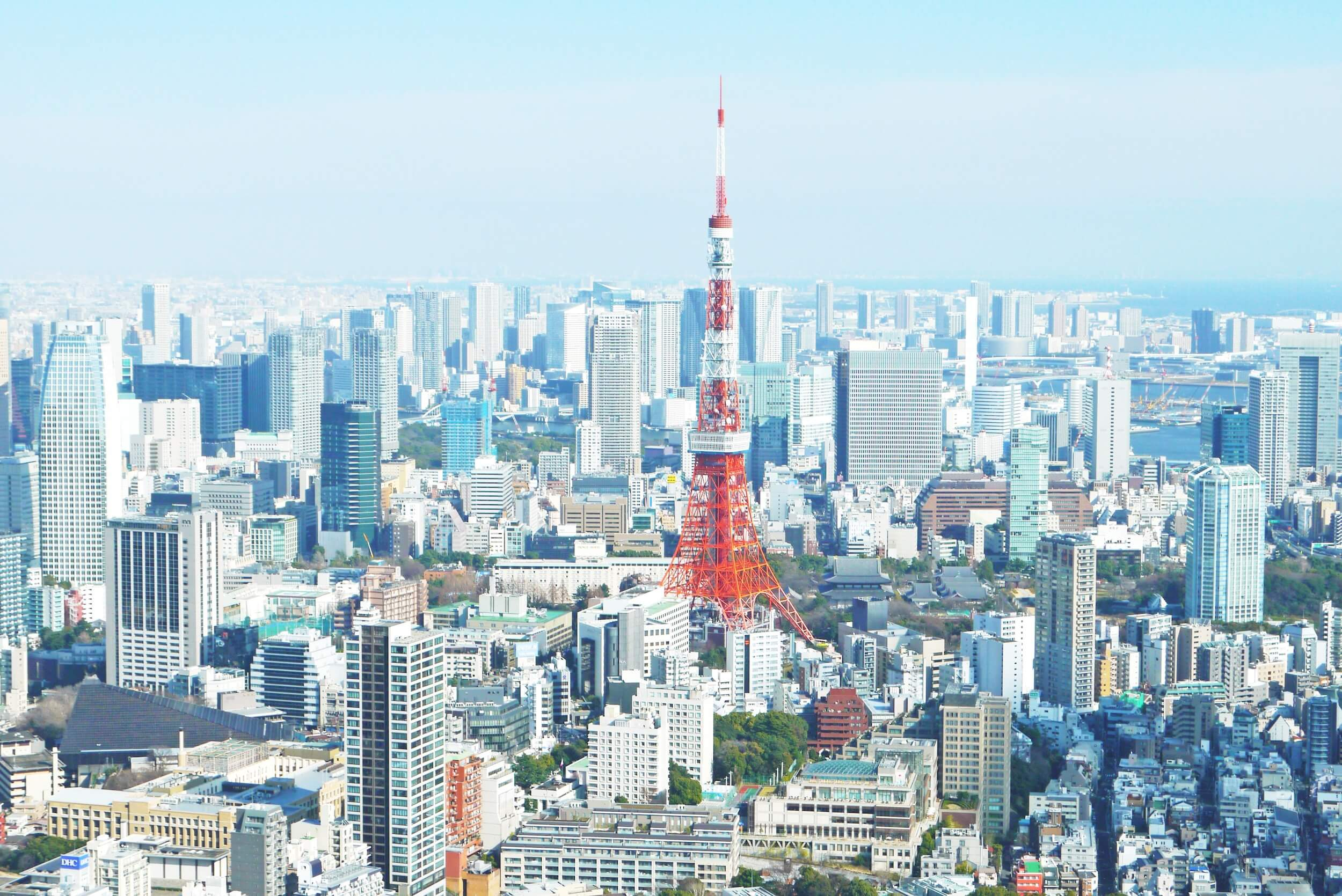 Here's Why Tokyo Became Japan's Capital City