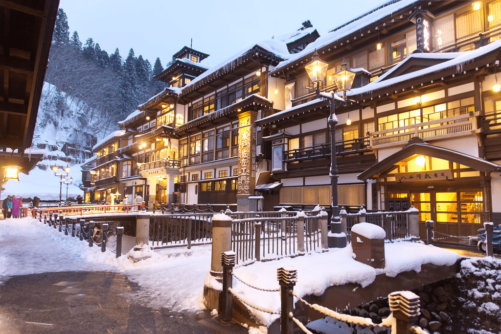The Best Places to Visit in Japan During Winter2