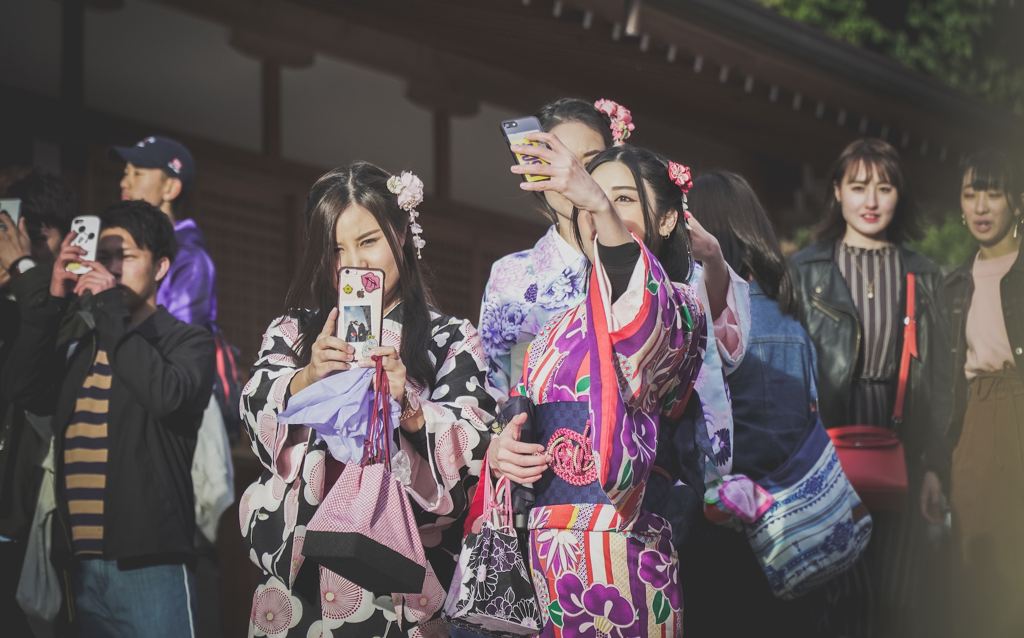 15 Things You Should Not Do When Visiting Japan