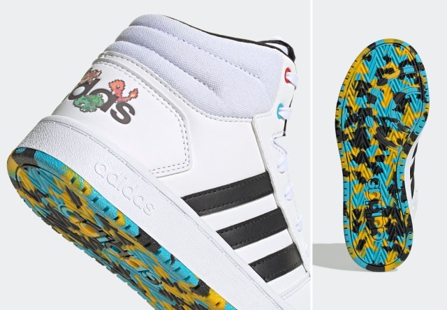 pokemon adidas