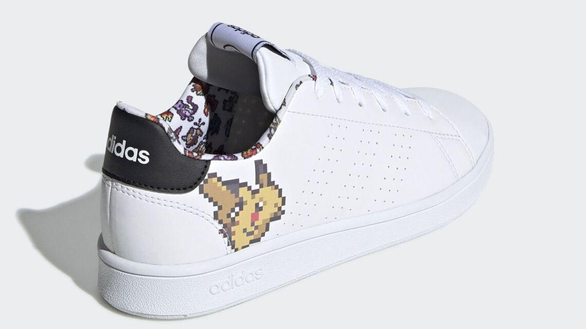 adidas pokemon collab