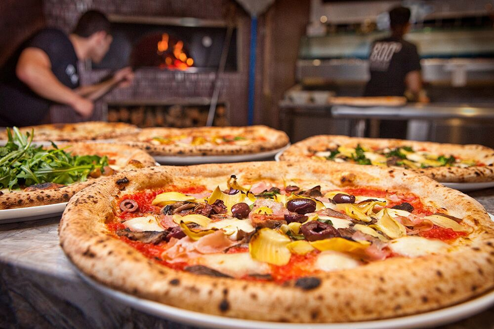 The 10 Best Pizza Places in Tokyo