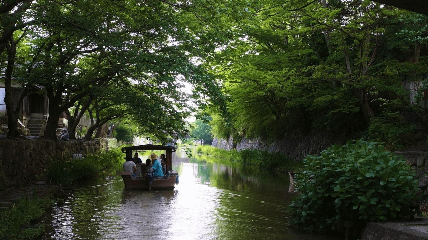 10 Places to Visit in Shiga Prefecture