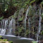 Chisuji falls (Hakone)
