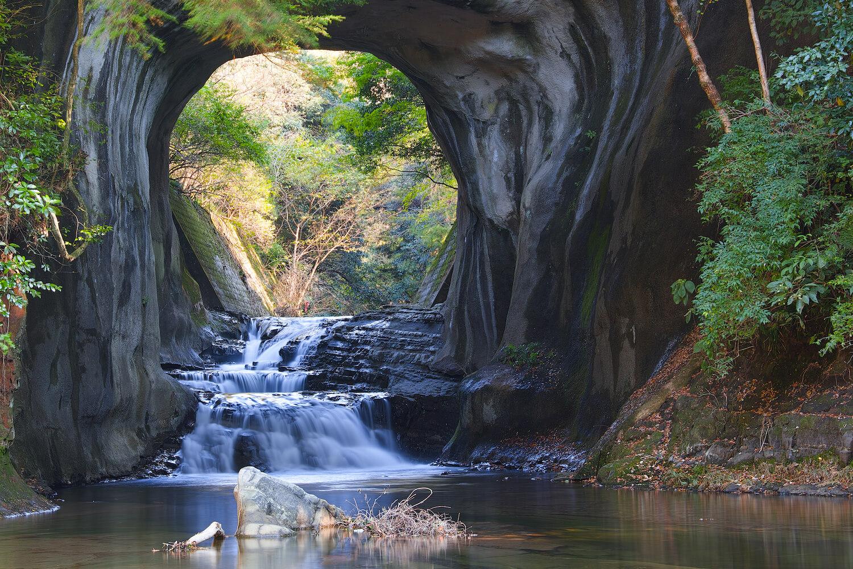 Kameiwa Cave chiba