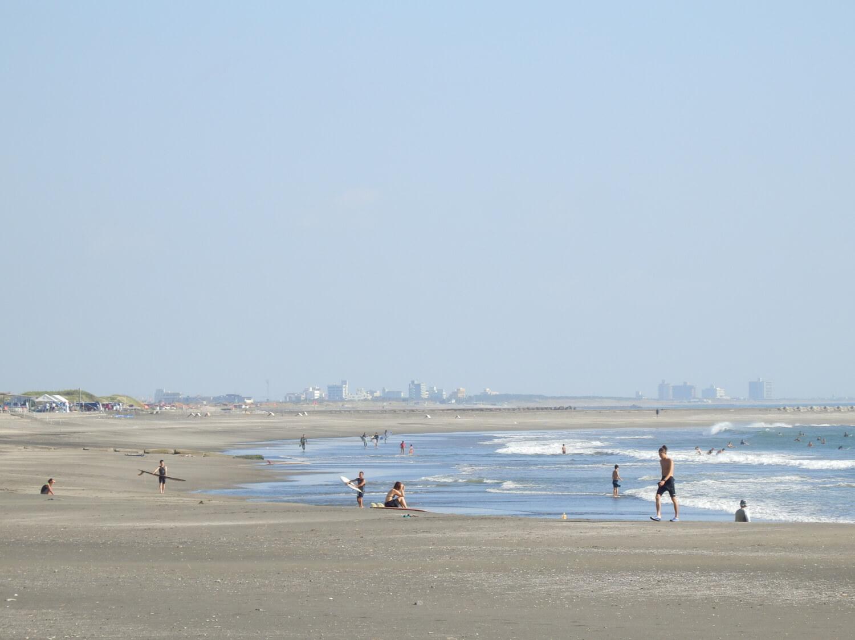 Kujikura Beach