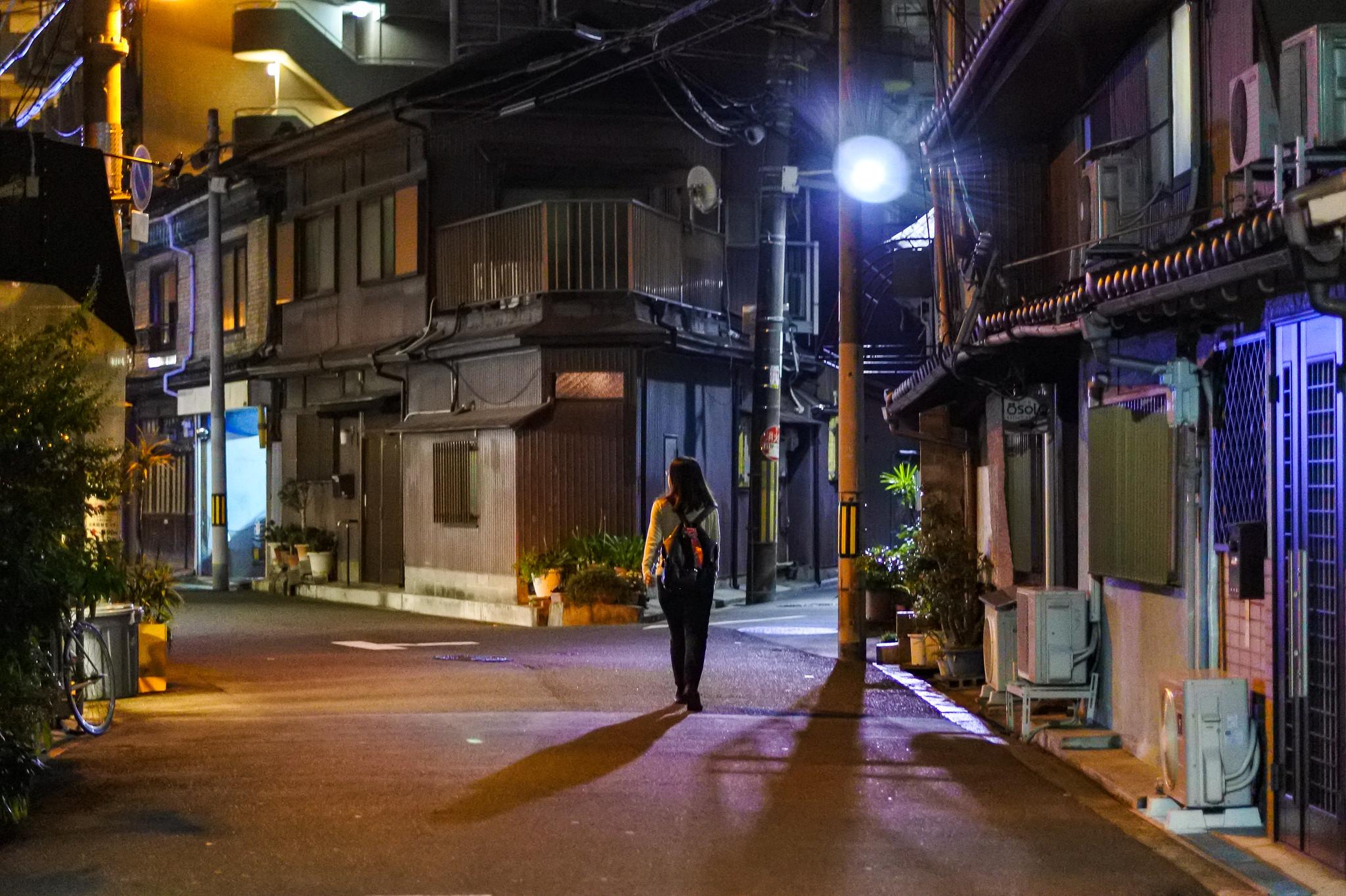 6 Off The Beaten Track Neighborhoods In Osaka