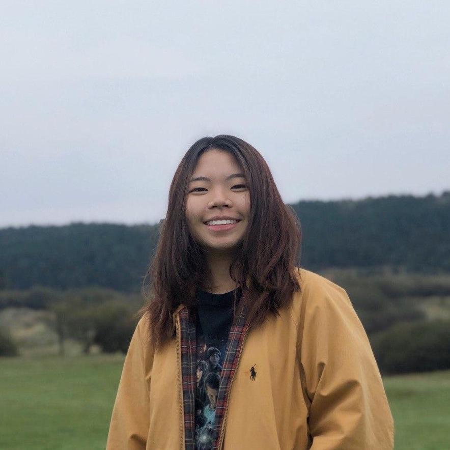 Natalie Leong