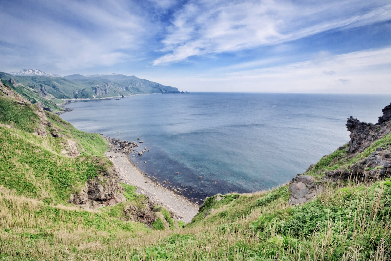 10 Places to visit in Hokkaido Prefecture