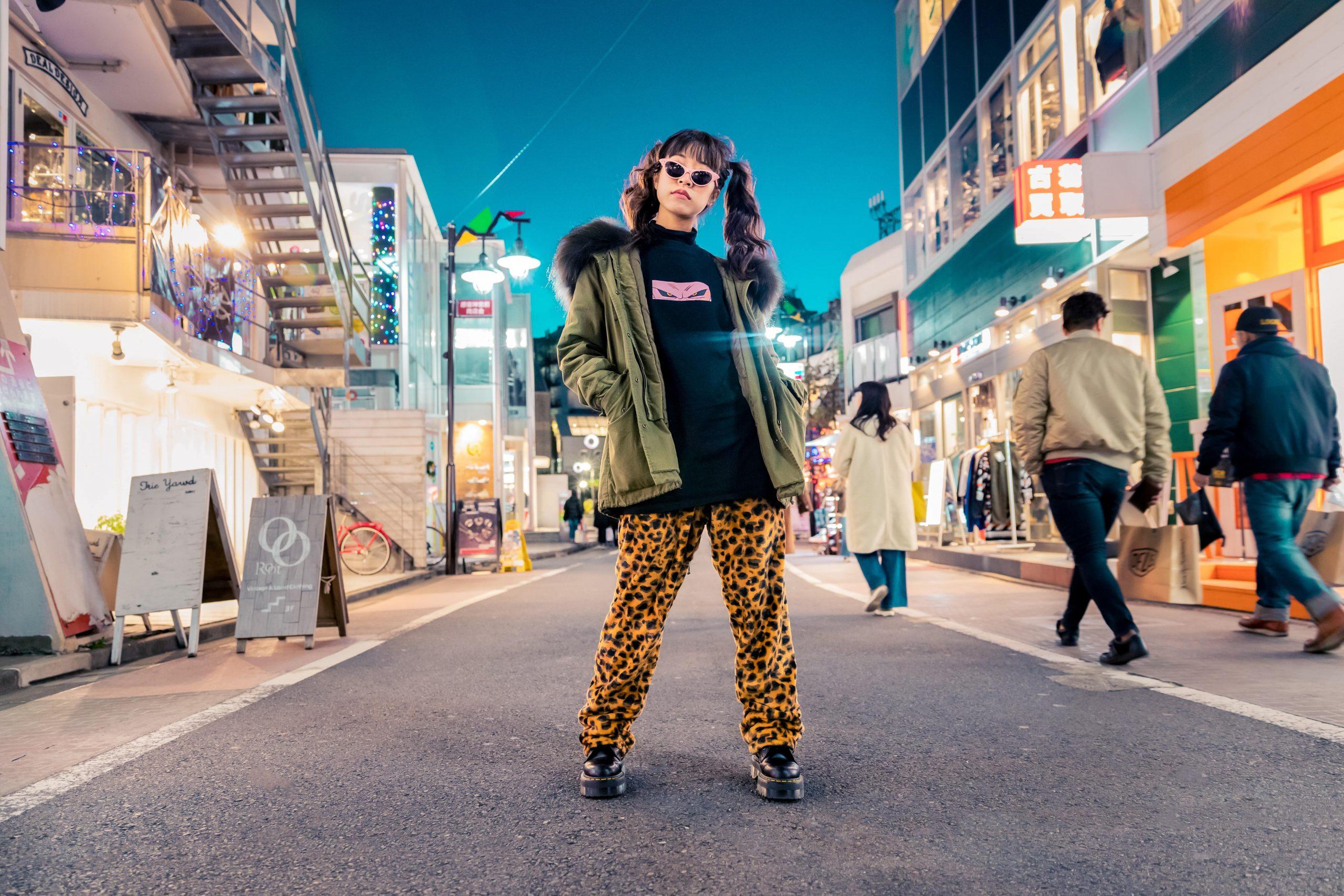 Is Harajuku Fashion Dying?