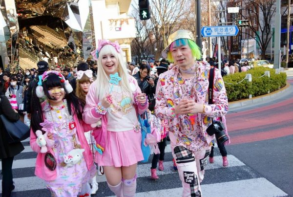harajuku-fashion