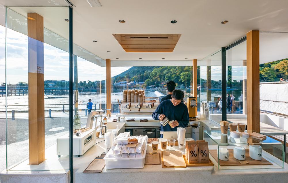 12 Best Coffee Shops In Kyoto