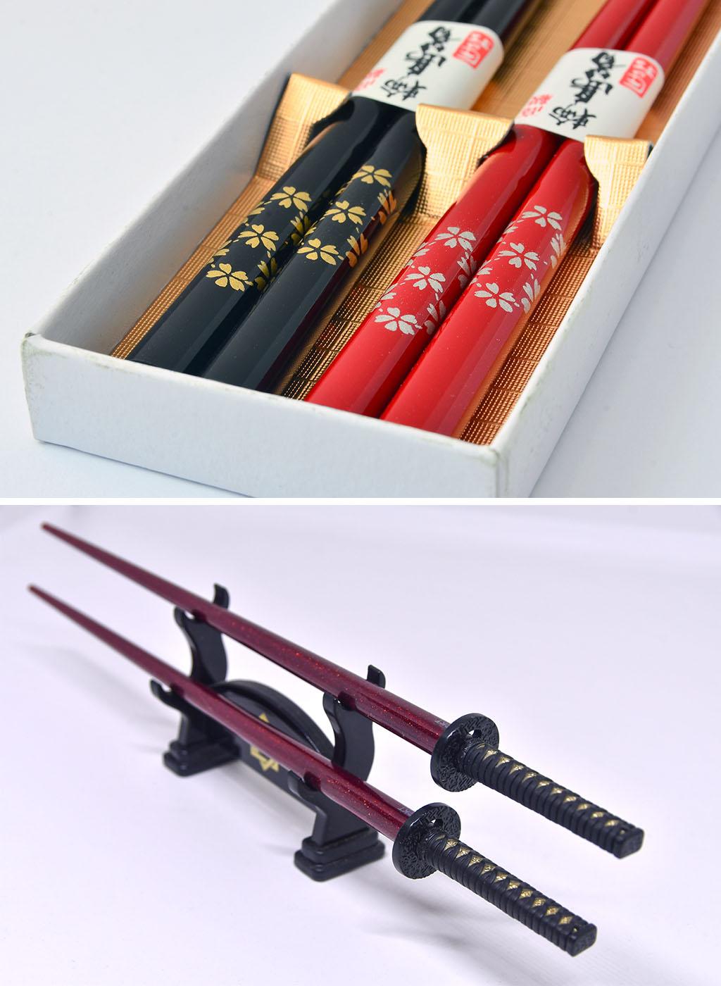 Hashi I.E. Chopsticks