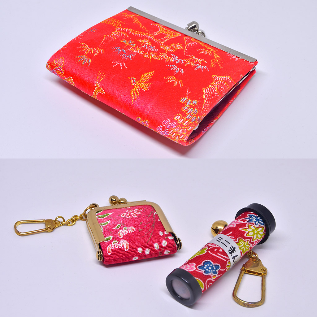 Japanese Embroidery Souvenirs