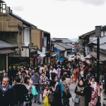 kyoto budget