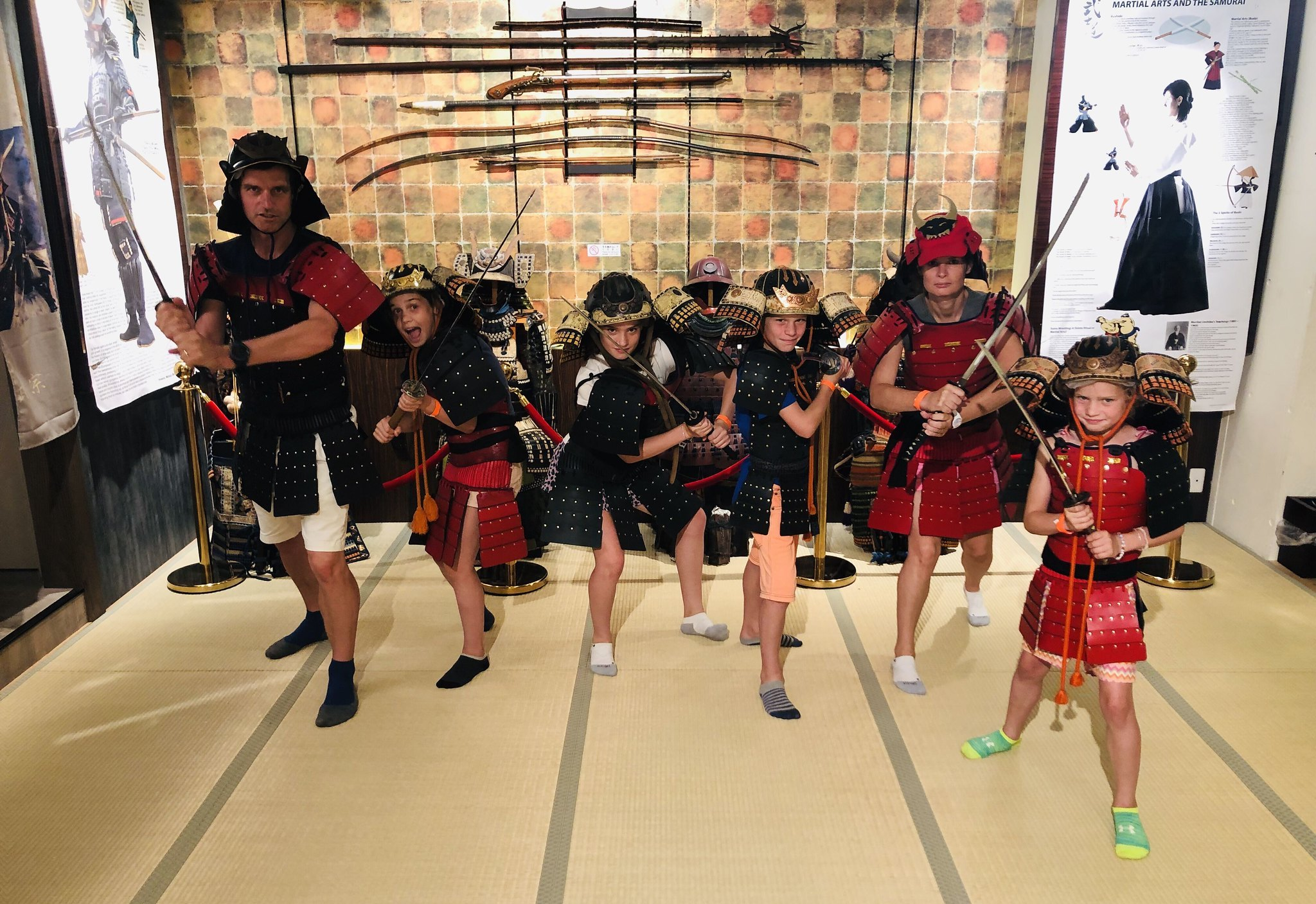 Kyoto Samurai and Ninja Museum