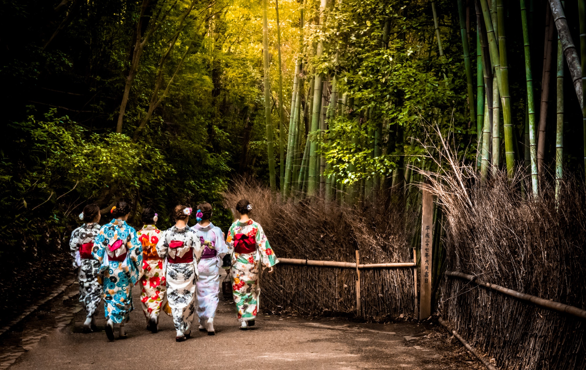 10 Free Things to do in Kyoto