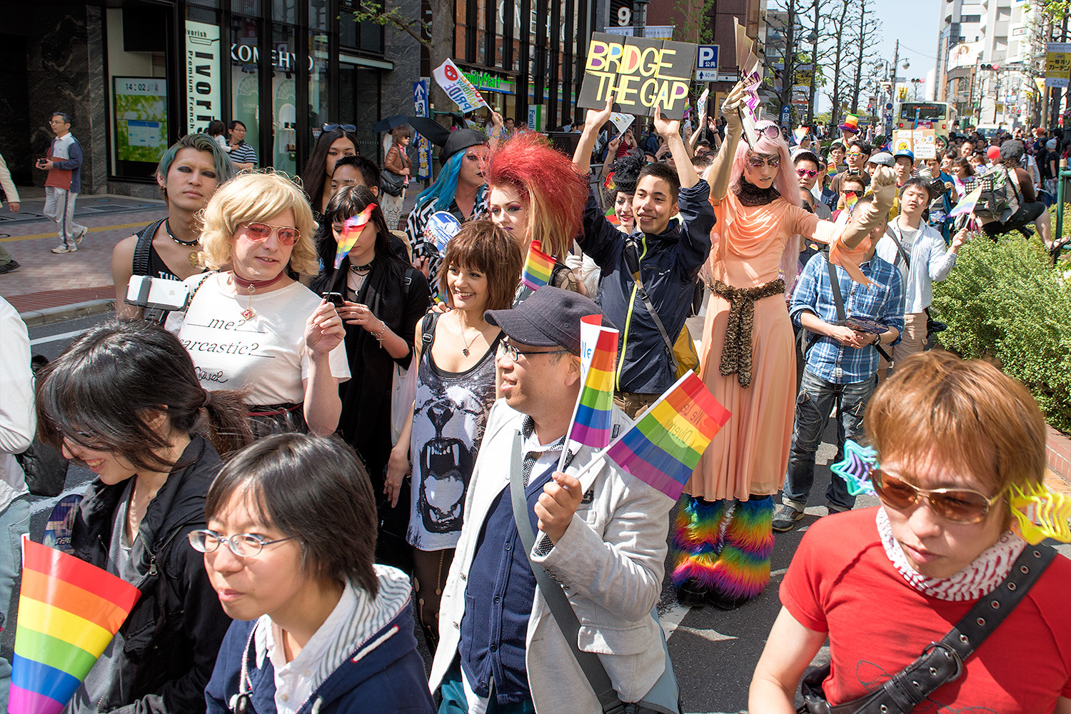 Is Japan LGBTQI-Friendly?