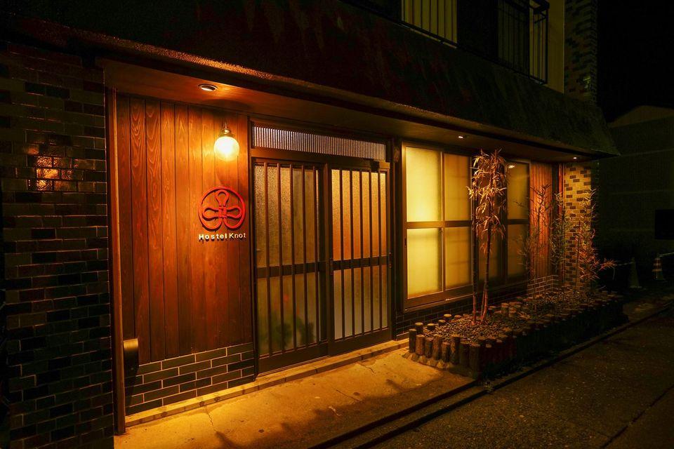 Hostel Knot izu japan