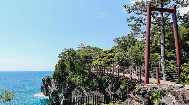 Jogasaki Coast Hiking Trail1