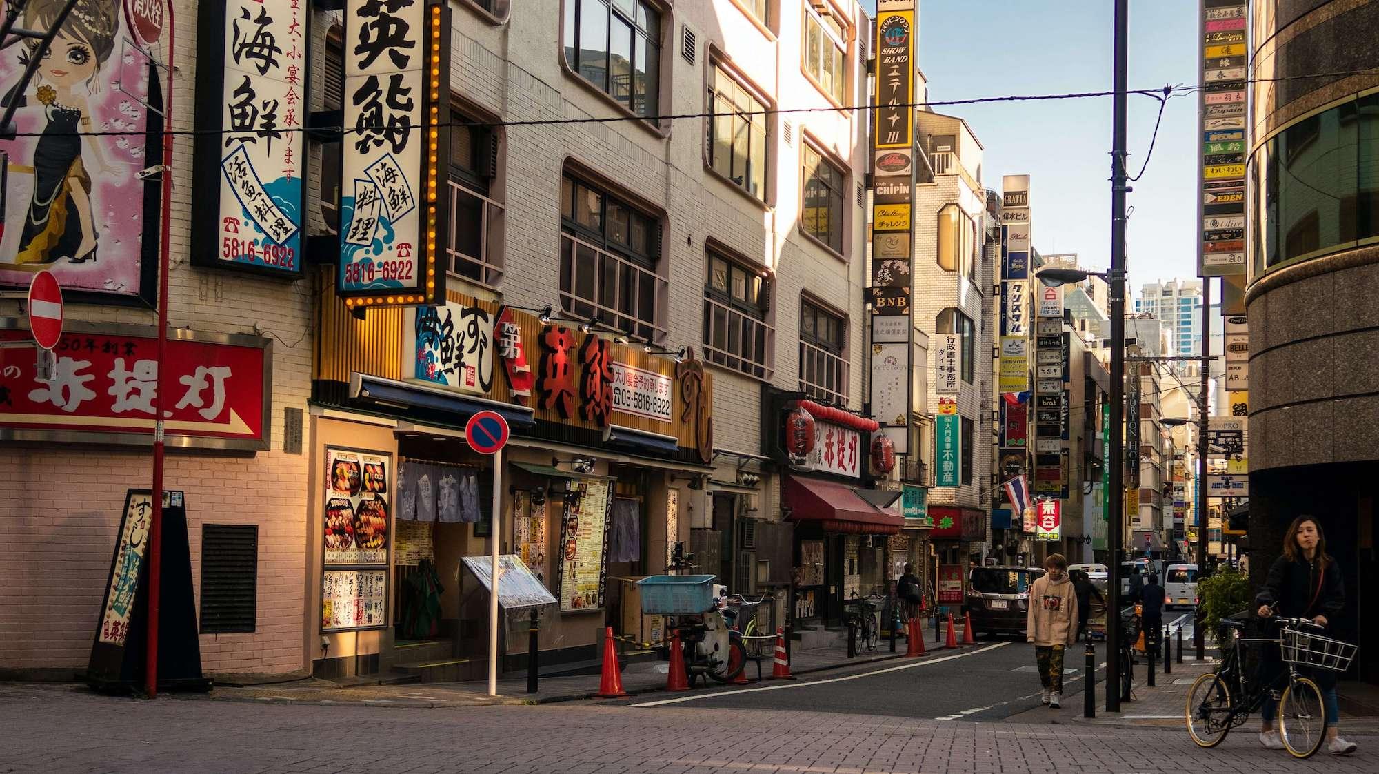 7 Best Halal Restaurants in Osaka