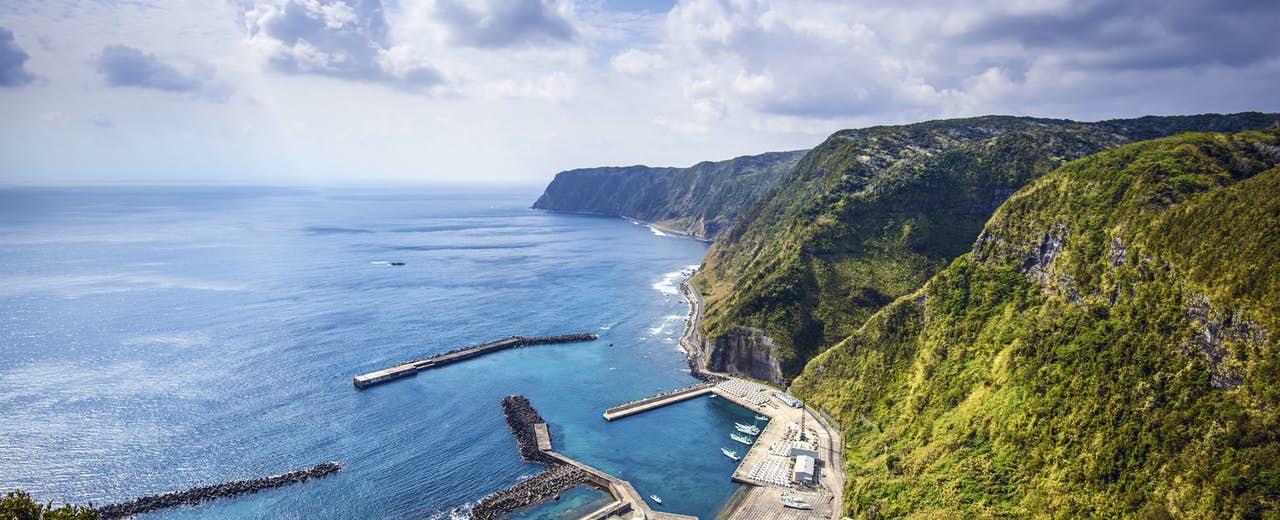 Izu Peninsula Travel Guide