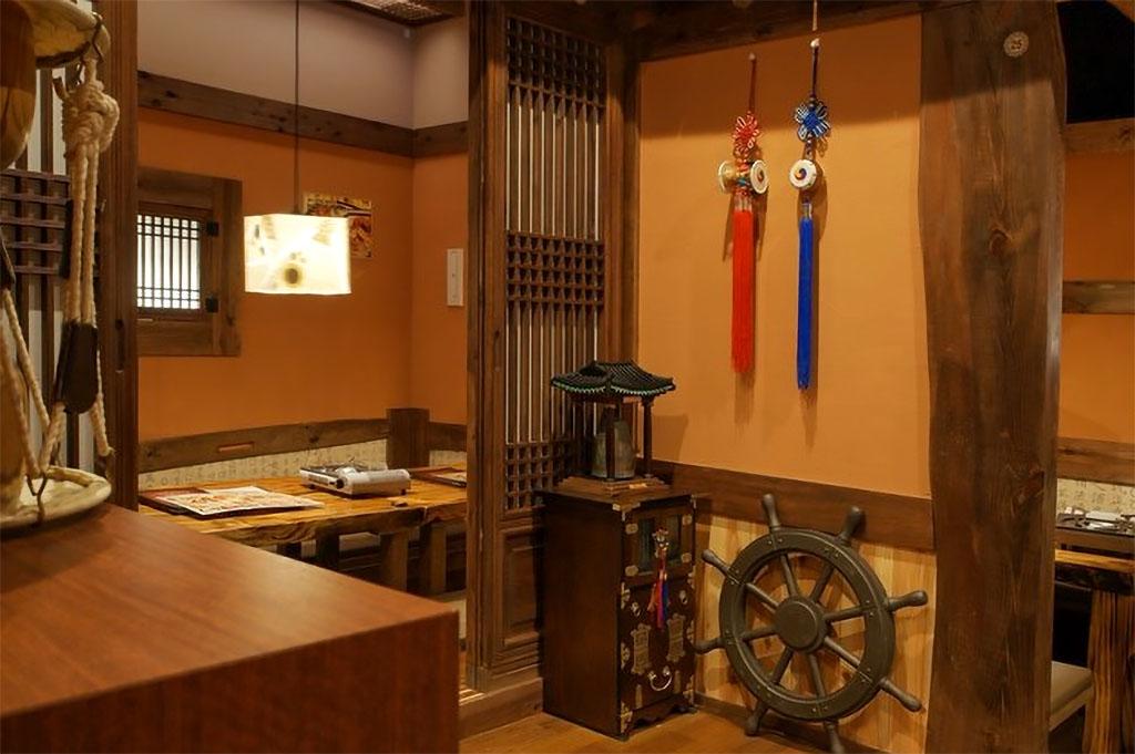 Best Korean Restaurants in Shin Okubo | Minzoku Mura