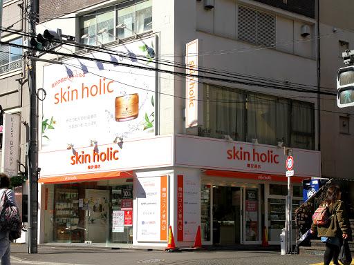 skinholic shinokubo tokyo