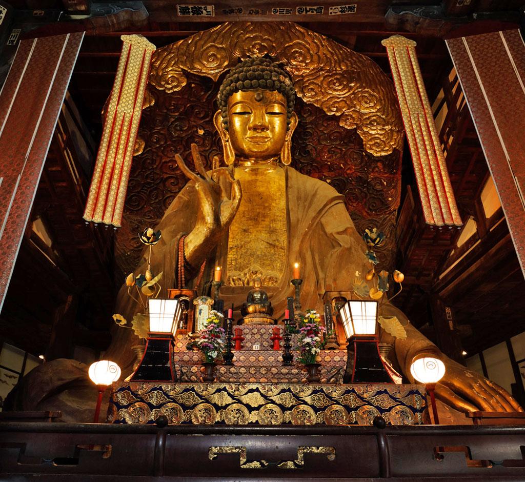 great buddha gifu
