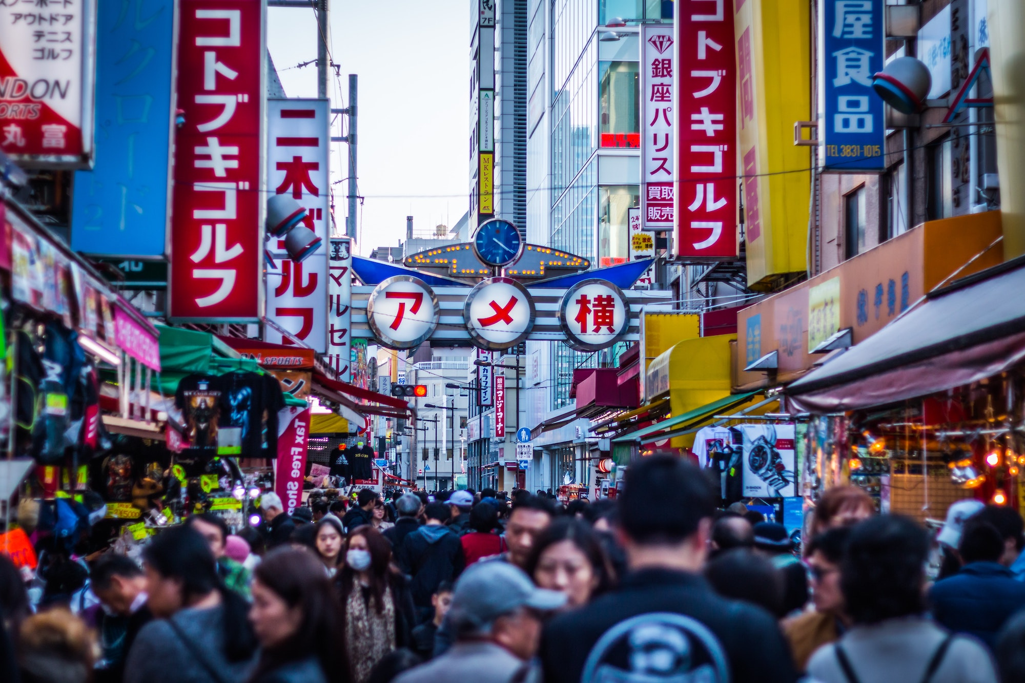 14 Best Things To Do In Ueno