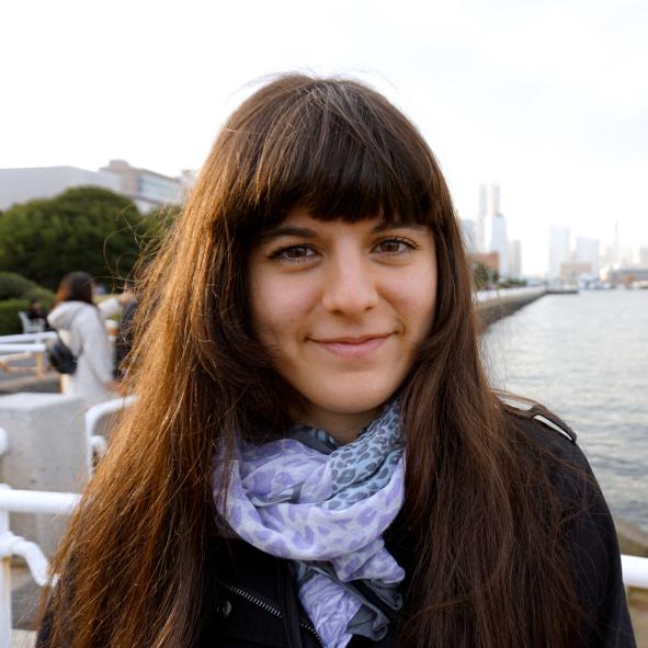 Elena Laghi
