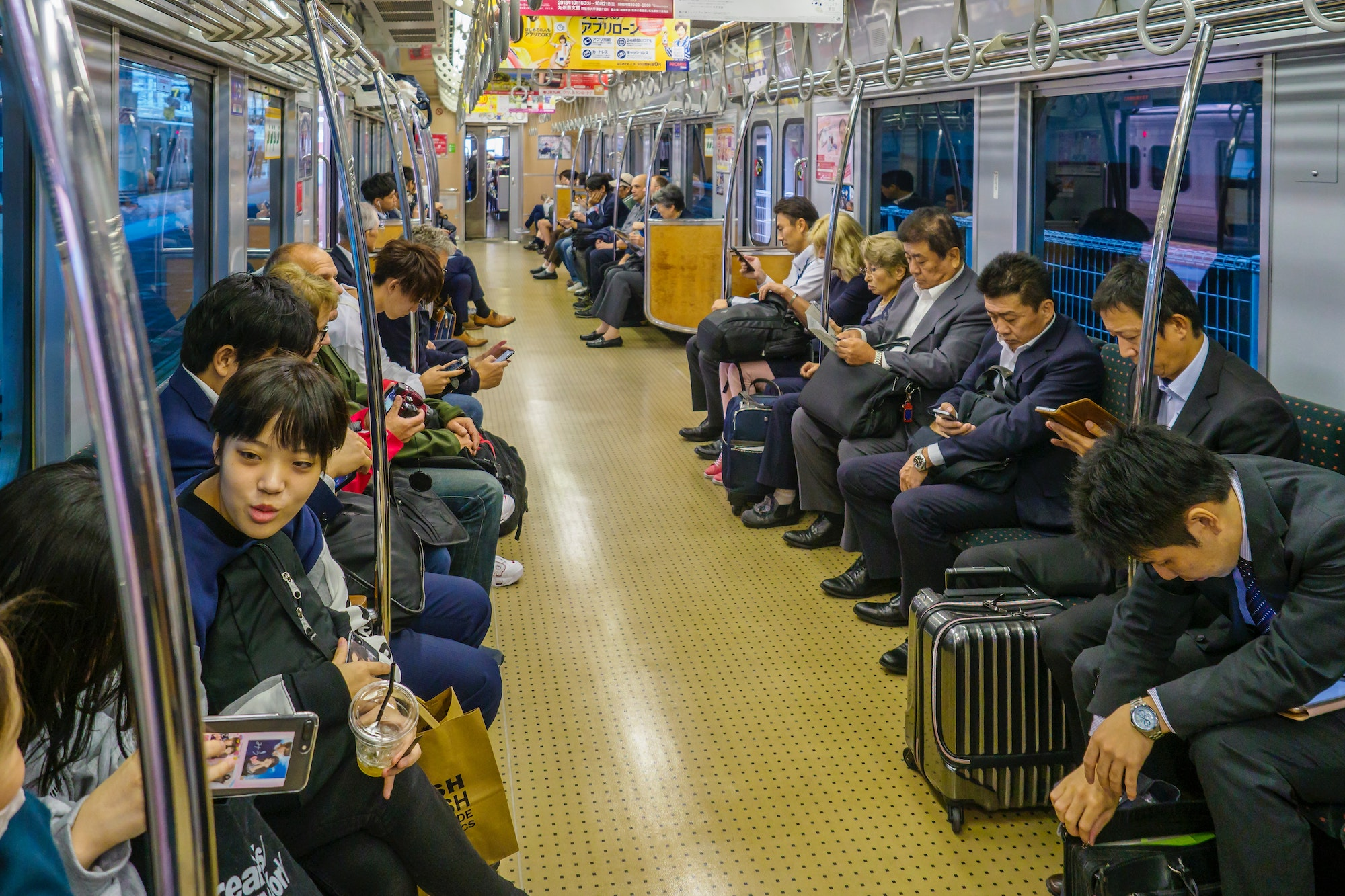 7 Tips for surviving Japan without Japanese