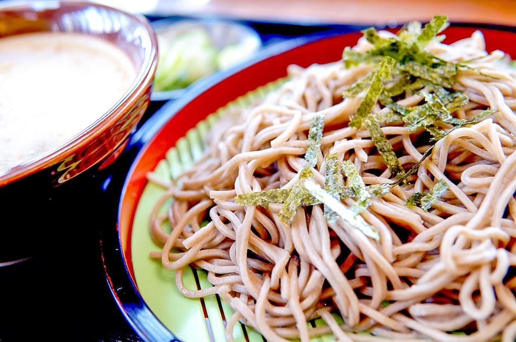Must try food of Japan