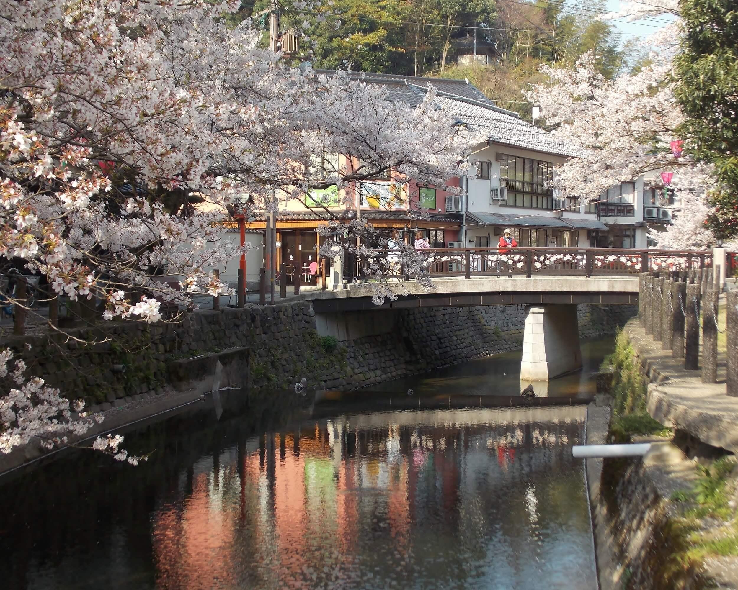 Kinosaki, Hyogo