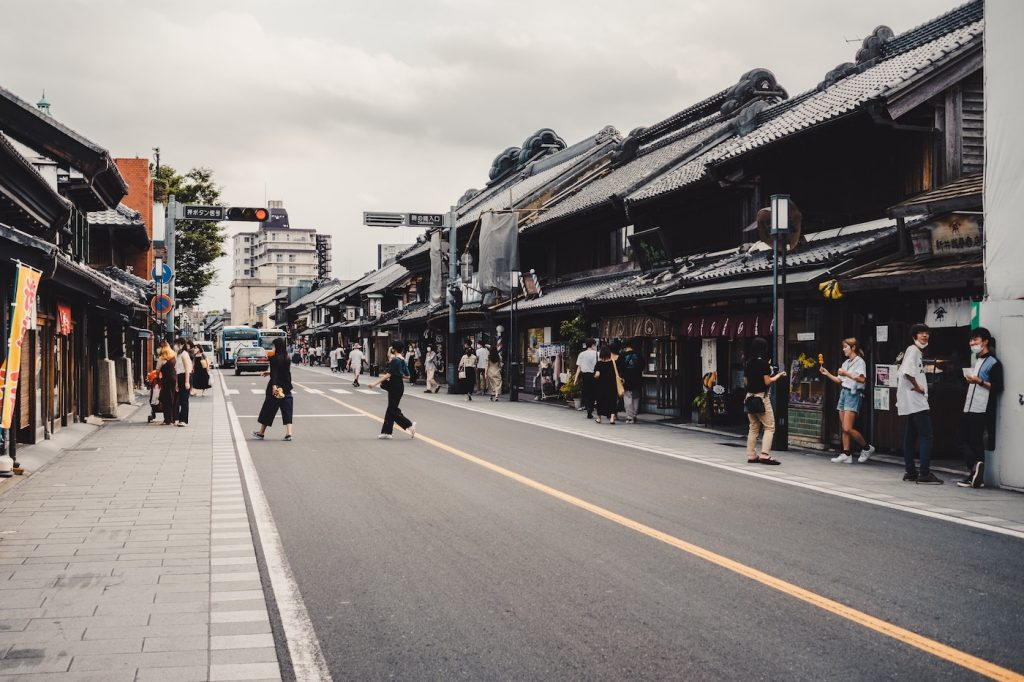 kawagoe travel guide